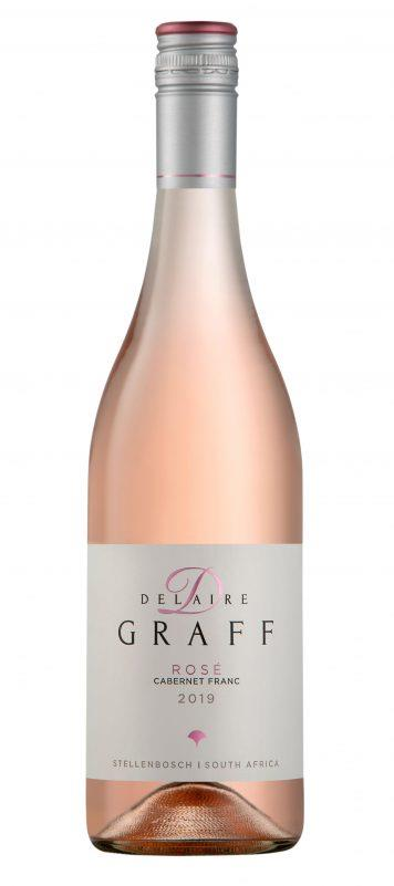 Delaine Graff Rose 2019 150cl
