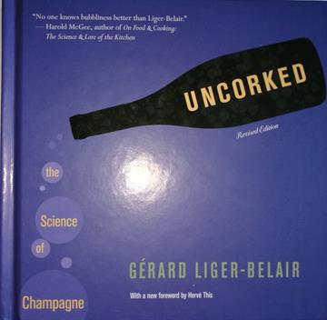 Champagne science, uncorked